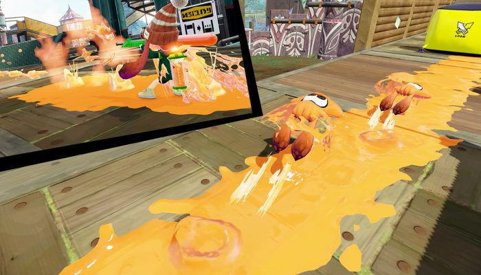 Live from the Squid Research Lab – February 13, 2015 #2