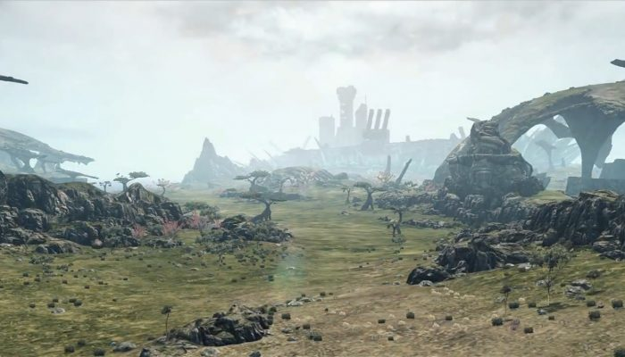 Xenoblade Chronicles X – Japanese Overview Presentation