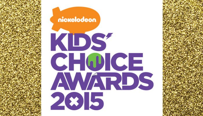 NoA: 'Kids' Choice Awards: Join in with Nintendo TVii'