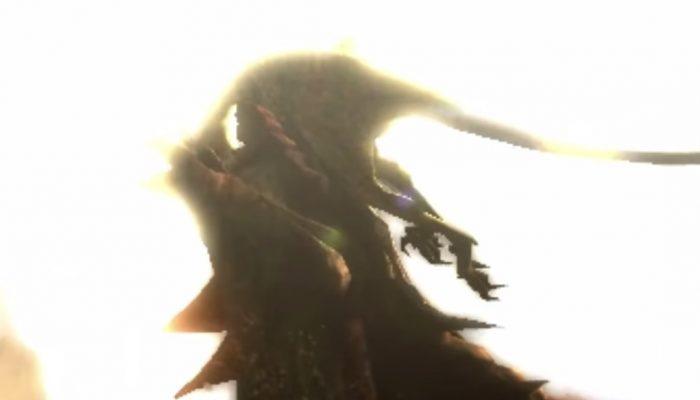 Monster Hunter 4 Ultimate – Bande-annonce Monoblos