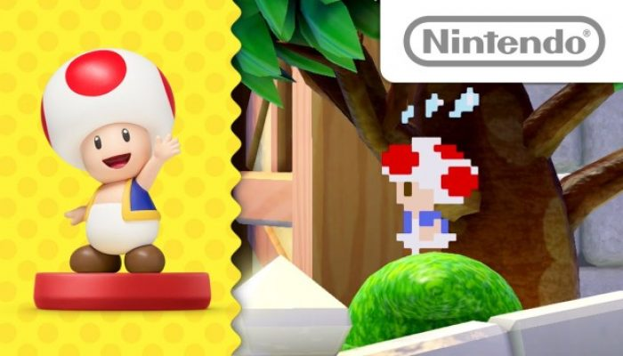 NoE: 'In shops and on Nintendo eShop now: Mario Party 10 and Mario vs. Donkey Kong: Tipping Stars'