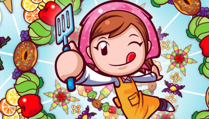 NoE: 'In shops and on Nintendo eShop now: Cooking Mama: Bon Appétit! and Gardening Mama: Forest Friends'