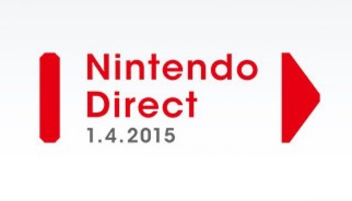 NoE: 'New announcements and updates coming in a Nintendo Direct airing on April 1st'