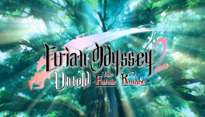 Etrian Odyssey 2 Untold – Announcement Trailer