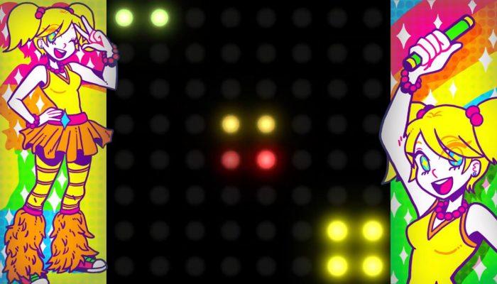 Dot Arcade – Nintendo eShop Trailer