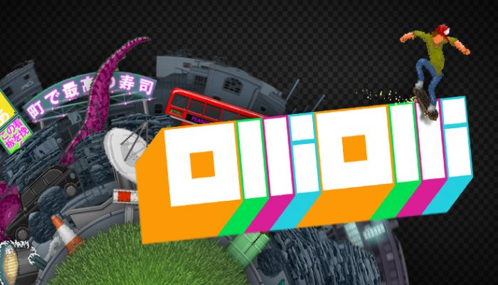 NoA: 'Radical OlliOlli offer: Buy one, get one free'