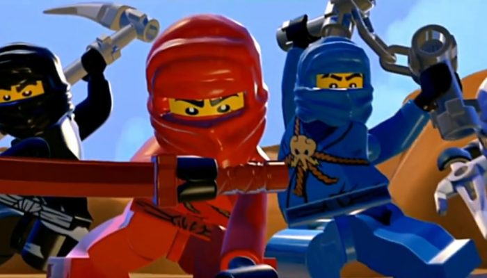 LEGO Ninjago: Shadow of Ronin – Official Launch Trailer
