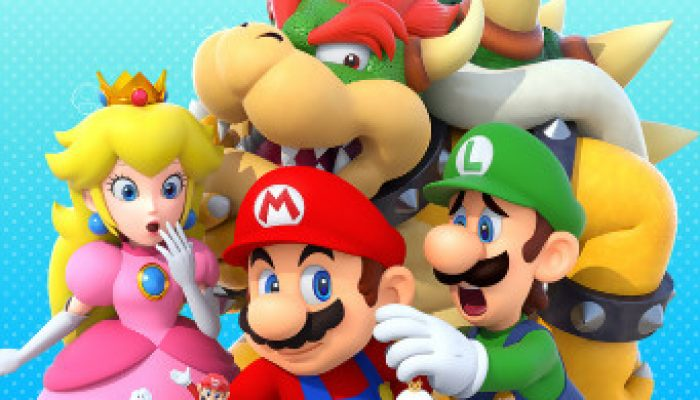 NoE: 'It's time to don those party hats: our Mario Party 10 website is live!'