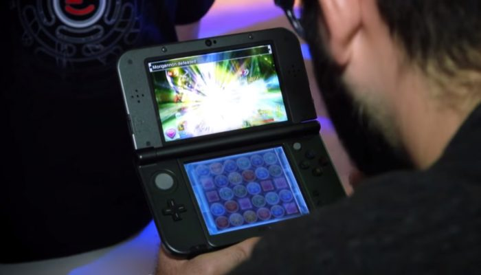 Puzzle & Dragons Z + Puzzle & Dragons Super Mario Bros. Edition – PAX East Recap