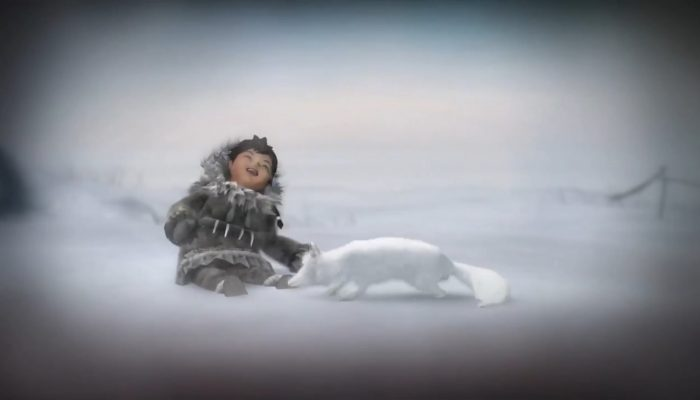 Never Alone – Wii U Trailer