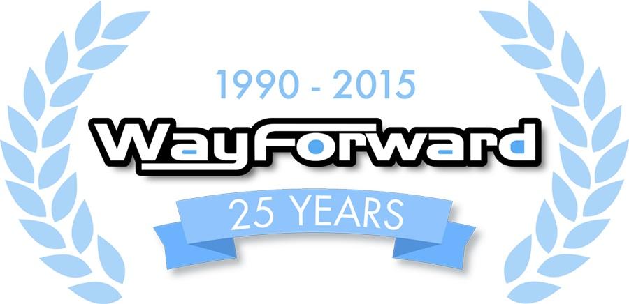 WayForward