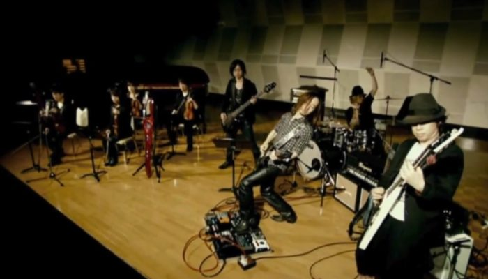 Xenoblade Chronicles 3D – OST Live Performance by ACE