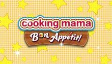 Cooking Mama Bon Appétit