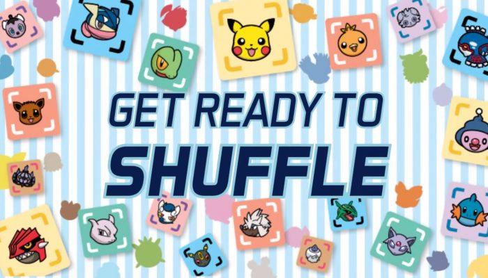 Pokémon Shuffle – Launch Trailer