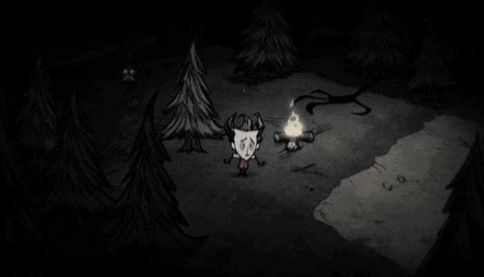 Don't Starve: Giant Edition – Wii U Trailer