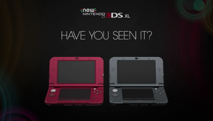 NoA: 'Nintendo 3DS Is Best-Selling Hardware Platform In February'