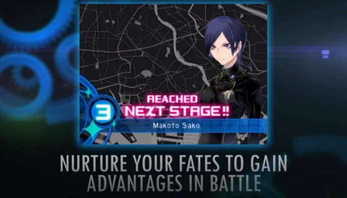 Devil Survivor 2: Record Breaker – Fate System Trailer