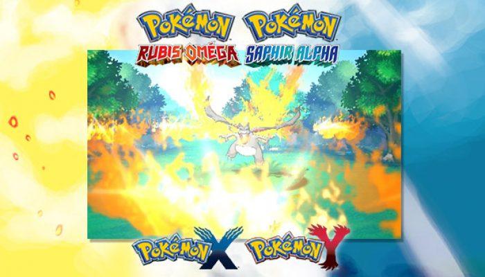 Pokémon : 'Un élan de générosité dans les magasins participants !'