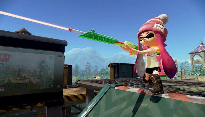 Weekly Nintendo eShop Downloads – May 28, 2015 (Europe)