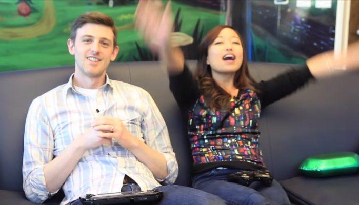 Nintendo Minute – eShop Multiplayer Showdown