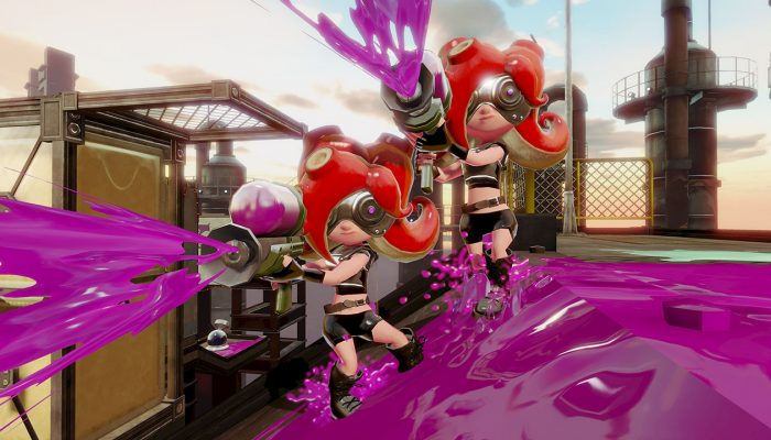 Live from the Squid Research Lab – February 28, 2015 #3