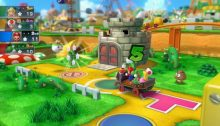 Nintendo eShop Downloads North America Mario Party 10