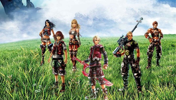 NoE: 'Uncover epic details on our new Xenoblade Chronicles 3D website'