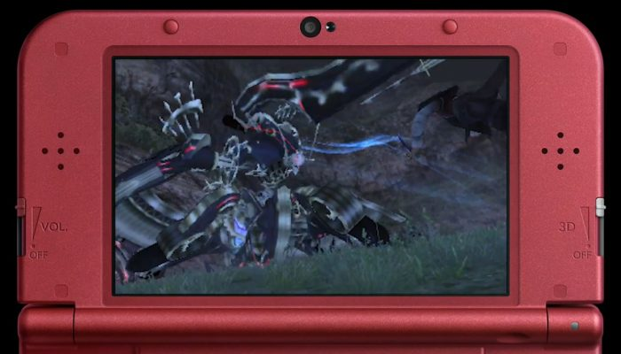 Xenoblade Chronicles 3D – Your Will Shall Be Done Trailer