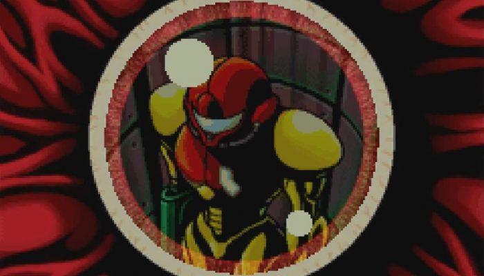 Metroid Zero Mission – Bande-annonce du eShop