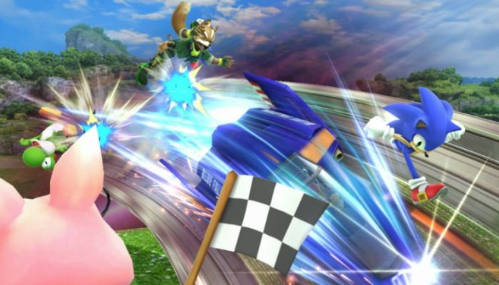 Here are the results of the third Super Smash Bros. for Wii U photo event on Miiverse