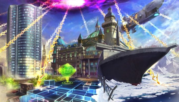 Project X Zone 2 – First Japanese Art and Screenshots