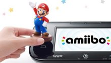 Nintendo eShop Downloads Europe amiibo Touch & Play