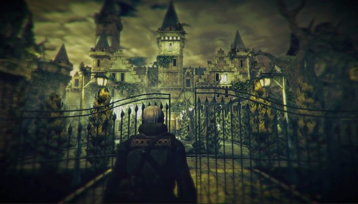 Bizerta: Silent Evil – Screenshots from Nintendo Enthusiast