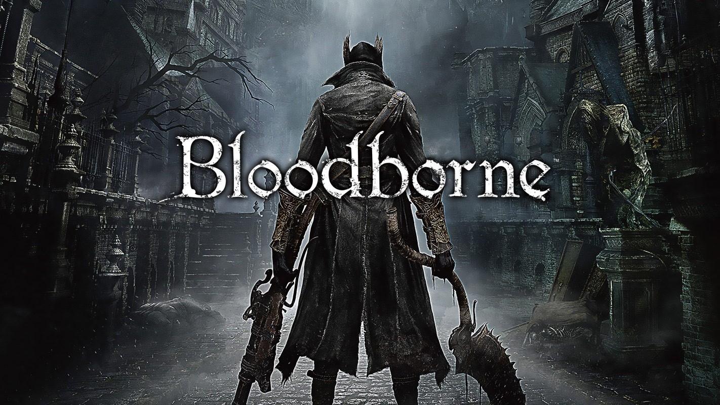 Media Create Top 20 Bloodborne