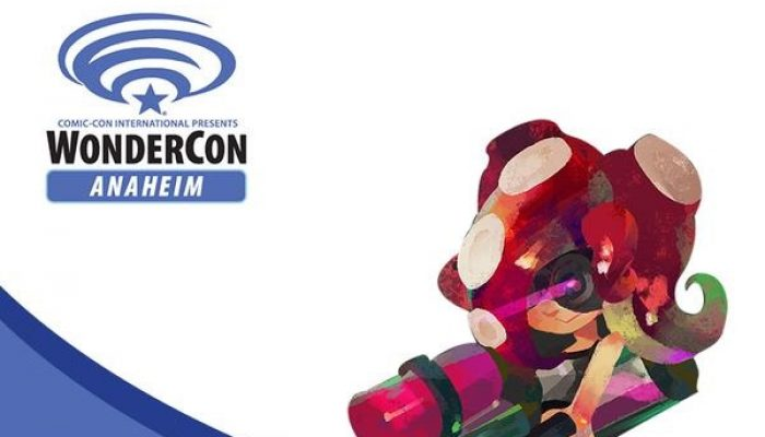 NoA: 'Nintendo Heads to WonderCon with Games, Fan Tournaments and Giveaways'