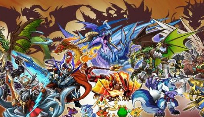Puzzle & Dragons Z launches on May 8 in Europe