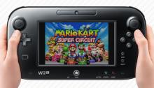 Nintendo eShop Downloads Europe Mario Kart Super Circuit