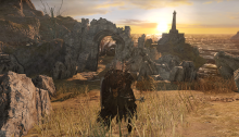 Media Create Top 20 Dark Souls II Scholar of the First Sin