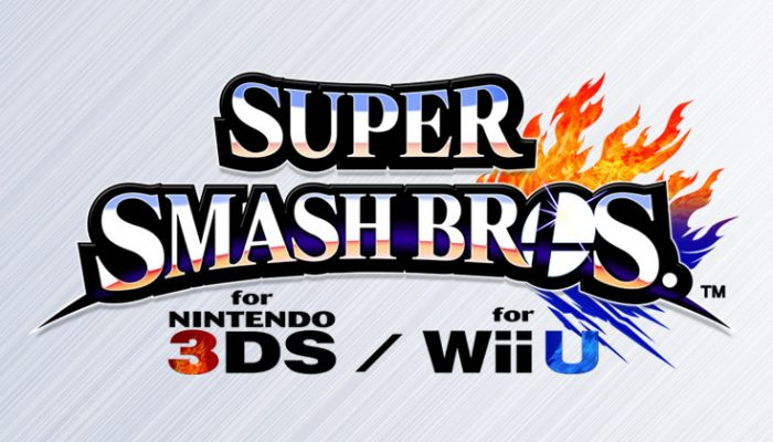 NoA: 'Required Super Smash Bros. update for online play'