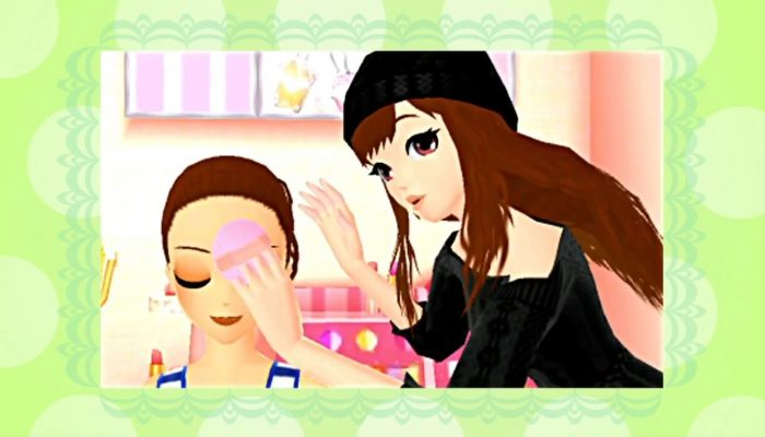 Girls Mode 3 – Japanese Commercials