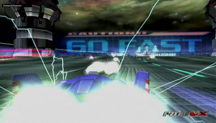 F-Zero GX, Kno' Yo' F-Zero