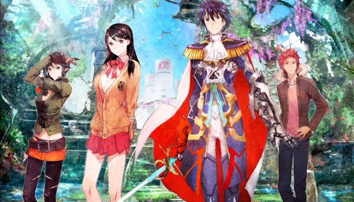 A Preview of SMTxFE via Siliconera: 'How Shin Megami Tensei X Fire Emblem Got Its Persona-Like Style'