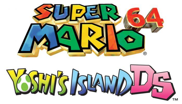 NoA: 'Nintendo 64 and Nintendo DS titles coming to Wii U eShop'