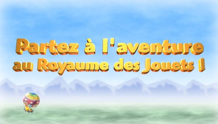 Pokémon Rumble World – Bande-annonce Participez à des combats palpitants !