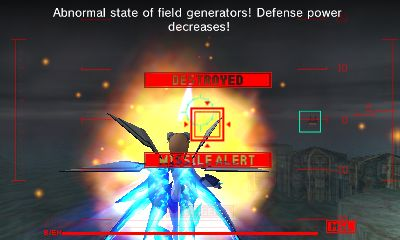 Nintendo eShop Downloads Europe Iron Combat War into the Air