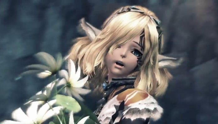 Xenoblade Chronicles X – Japanese Story Trailer