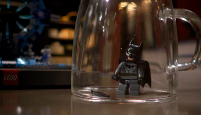 LEGO Dimensions – Official Announce Trailer