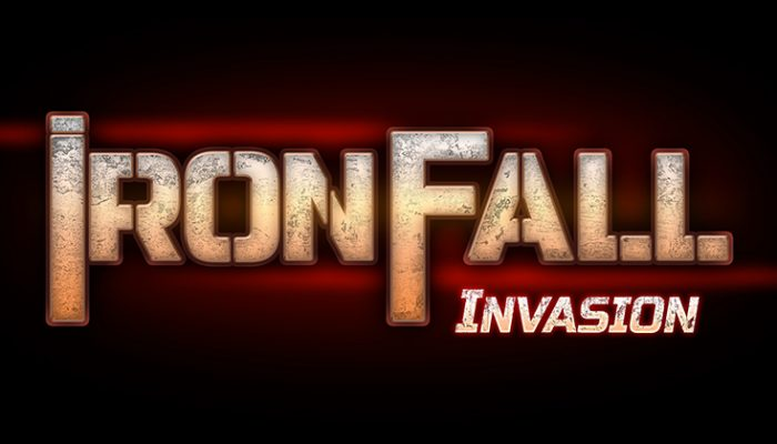 NoA: 'Free game update for IronFall Invasion'
