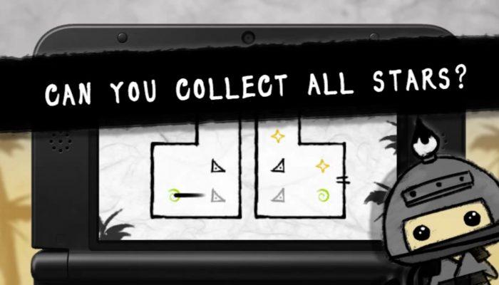 Pazuru – Nintendo eShop Trailer
