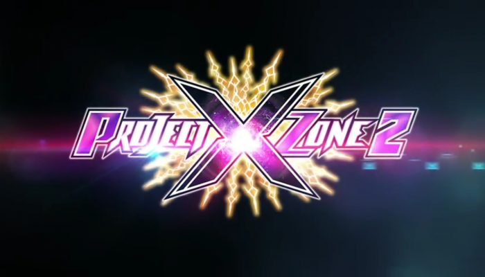 Bandai Namco announces Project X Zone 2